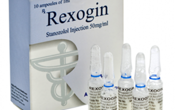 What is Stanozolol injection?