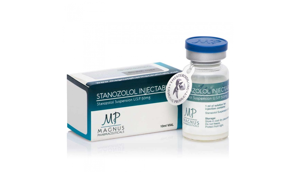 All you need to know about Winstrol Depot injections: how