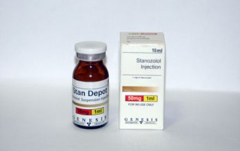 Winstrol depot dosage, functions and applications